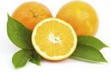ŚWIEŻE (owoce i warzywa) - ZBIORCZE OPAKOWANIE ZBIORCZE (kg) - POMARAŃCZE ŚWIEŻE
