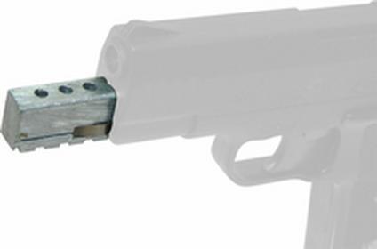 Dodatkowy magazynek do pistoletu hukowego Lexon-11
