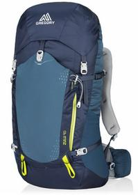 Gregory Plecak trekkingowy Zulu 40 M 276809.uniw/0