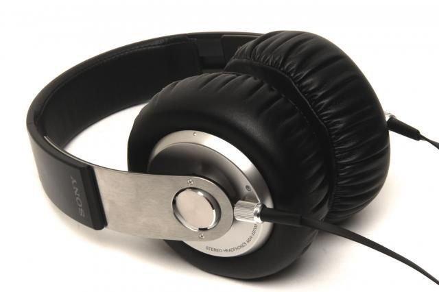 Sony MDR-XB700 czarno-srebrne