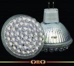 Led-Pol LED-POL MR1660 CB Żarówka LED MR16/60 CIEPŁA