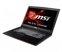 MSI GP62 7RE-646XPL