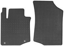 MotoHobby CITROEN C1 I (2005-2014) -Citroen C1 I (2005-2014) dywaniki gumowe idealnie dopasowane przednie
