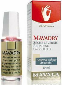 Mavala Mavadry, preparat przyspieszający wysychanie lakieru do paznokci, 10ml 80