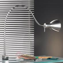Honsel Hugo GmbH Wyjątkowa lampa biurkowa PITT 3