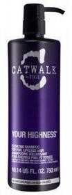 Tigi Catwalk Elevating szampon 750ml