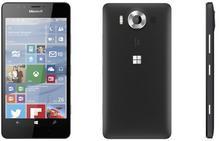 Microsoft Lumia 950 Czarny