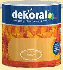 Dekoral Farba lateksowa Akrylit W piasek pustyni 2.5L - Farba Lateksowa