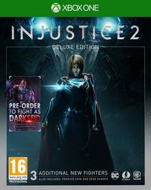 Injustice 2 Deluxe XONE