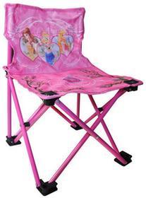 Axer Sport Krzesełko składane dla dzieci Princess - Jasny Różowy 73111