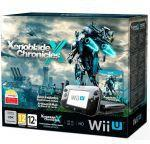 Nintendo Wii U  32GB Premium Pack Czarna + Xenoblade Chronices X
