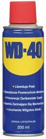WD-40 Preparat wielofunkcyjny 200 ml