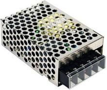 Mean Well Zasilacz LED RS 25W 24V/DC RS-25-24