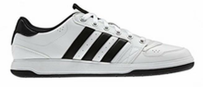 Adidas Oracle V G50442 biały