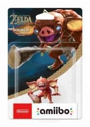 Nintendo Amiibo Zelda Bokoblin Breath of the Wild