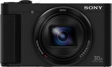 Sony DSC-HX90V czarny