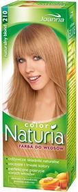 Joanna Naturia 210 Naturalny Blond