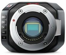 Blackmagic Design Cinema Camera Micro