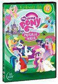 My Little Pony: Przyjaźń to magia. Część 10