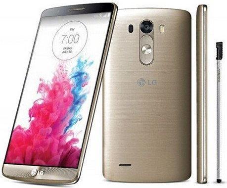 LG G3 Stylus D690 8GB
