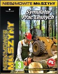 Symulator prac leśnych PC