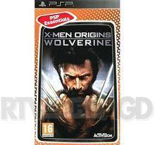 X-Men Origins: Wolverine Essentials PSP