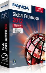 Panda Global Protection 2012 (3 stan. / 1 rok) - Nowa licencja
