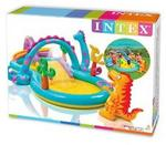 Intex Basen Wodne Centrum Zabaw Dinozaur 57135