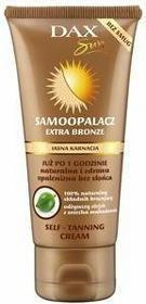 DAX Cosmetics EXTRA BRONZE samoopalacz do jasnej karnacji 75ml