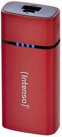 Intenso Powerbank P 5200 7320526 5200 mAh Li-Ion czerwony