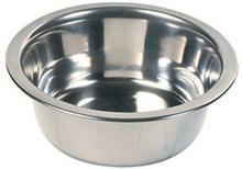Trixie Miska metalowa dla psa 4,5L/28cm 24845