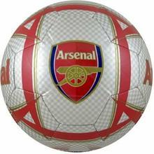 piłka nożna Arsenal Londyn LS