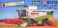 Kibri Kombajn 51178
