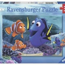 Ravensburger RAVEN. 2x12 EL. Dora PR-076017
