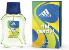 adidas Get Ready Woda toaletowa 100ml