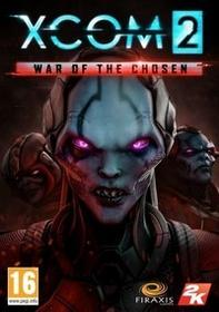 XCOM 2 War of the Chosen DLC STEAM