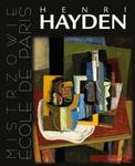 HENRI HAYDEN ECOLE DE PARIS TW