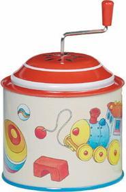 Goki Pozytywka z zabawkami - zabawki dla dzieci