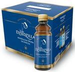 Euro-Code Woda mineralna lecznicza Dziedzilla naturalnie gazowana 12 x 330 ml