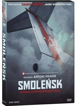 No Smoleńsk - film DVD