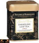 Taylors of Harrogate herbata Czarna liściasta Darjeeling 100g 1754
