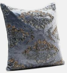Kare Design Poduszka Mesh Gold 37896