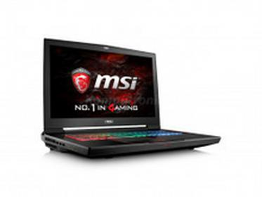 MSI GT73VR 6RE-072PL