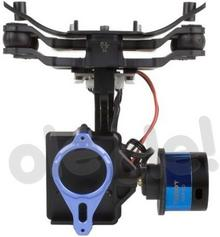 3D Robotics Gimbal 2D Tarot 50 x 16,98 zł 3DR0654