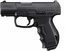 Wiatrówka Walther CP99 Compact BlowBack 4,5 mm (5.8064)