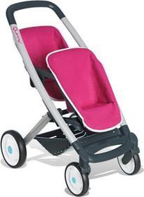 Smoby Maxi-Cosi Quinny - Wózek Spacerówka dla bliźniaków 521590
