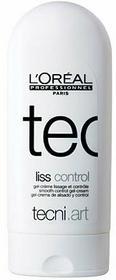 Loreal Tecni Art Liss Control+ Serum wygładzająco-dyscyplinujące moc 1/4 50 ml
