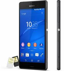 Sony Xperia Z3 16GB Dual Sim Czarny