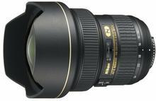 Nikon AF-S 14-24mm f/2.8G ED FX