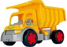 Wader Gigant truck wywrotka Budowniczy 65016